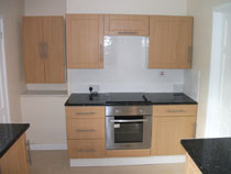 Kitchen fitted Ebbw Vale