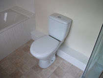 Bathrooms fitted Aberdare