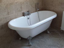 bathrooms fitted newport
