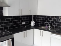 Kitchen fitting Gwent