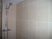Bathroom tiling south wales